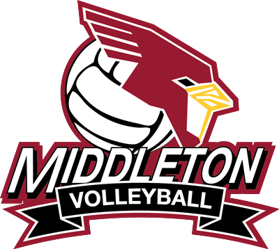 Middleton High School Volleyball Mhs Girls Volleyball